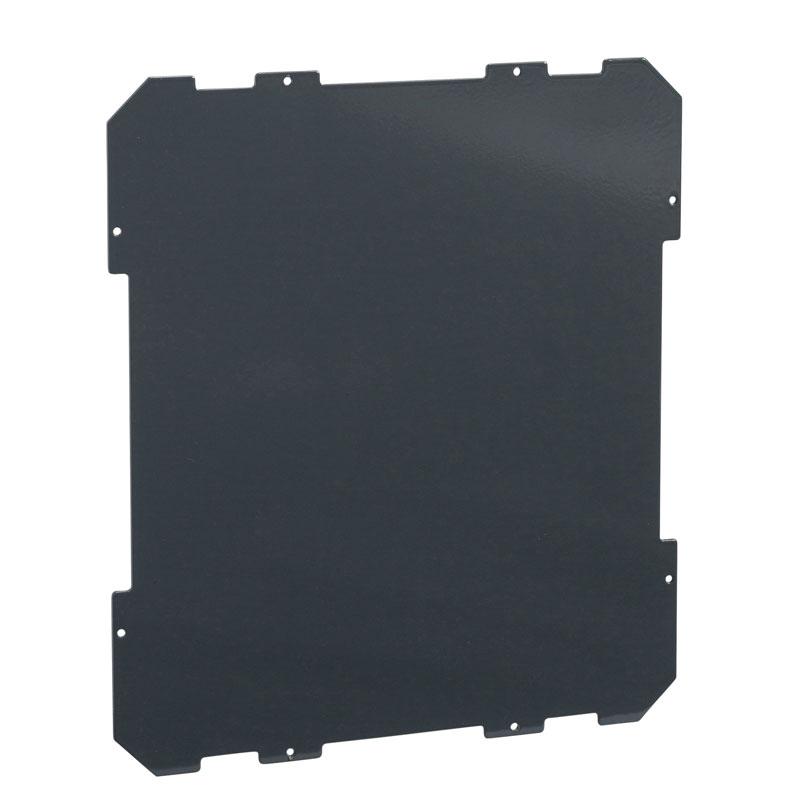 LV848605SP Escutcheon blanking plate Phụ kiện MTZ Schneider