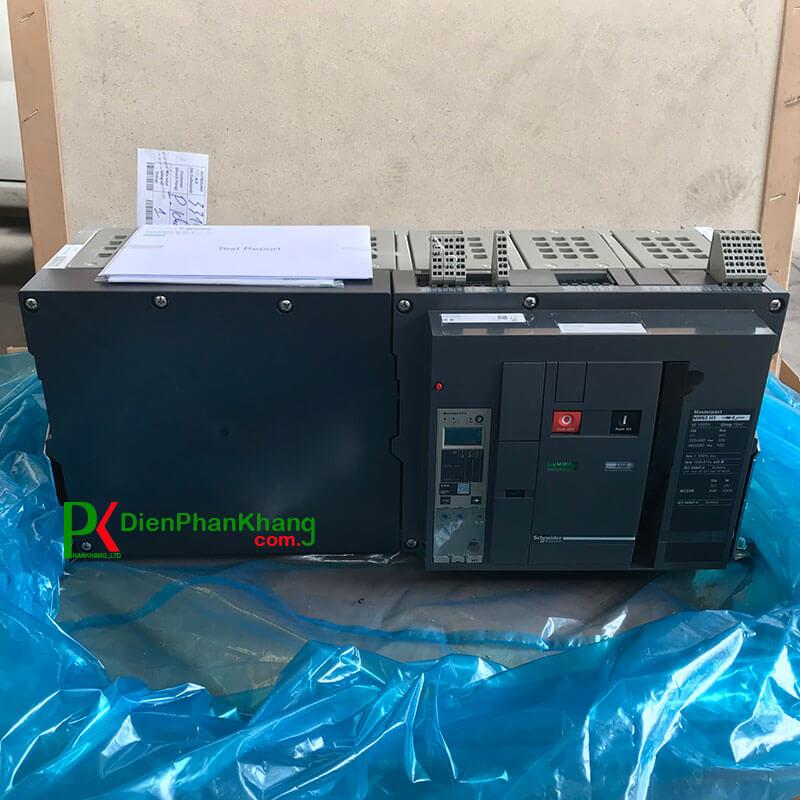 NW50H23D2 Máy cắt không khí ACB Schneider MasterPact NW