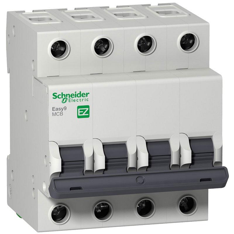 EZ9F34450 MCB Easy 9 Schneider
