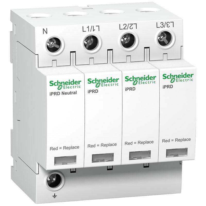 A9L40600 Chống sét Schneider