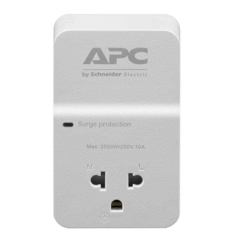 PM1W-VN - Ổ cắm điện chống sét APC Schneider