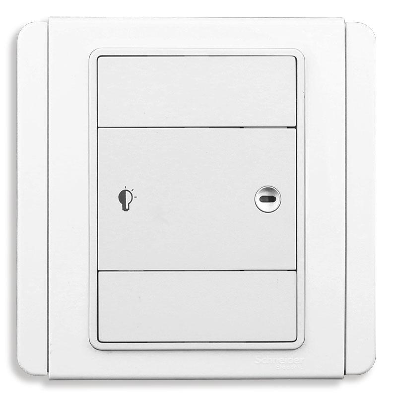 E3031HD_EWWW Bộ Dimmer điều chỉnh ánh sáng đèn, màu trắng