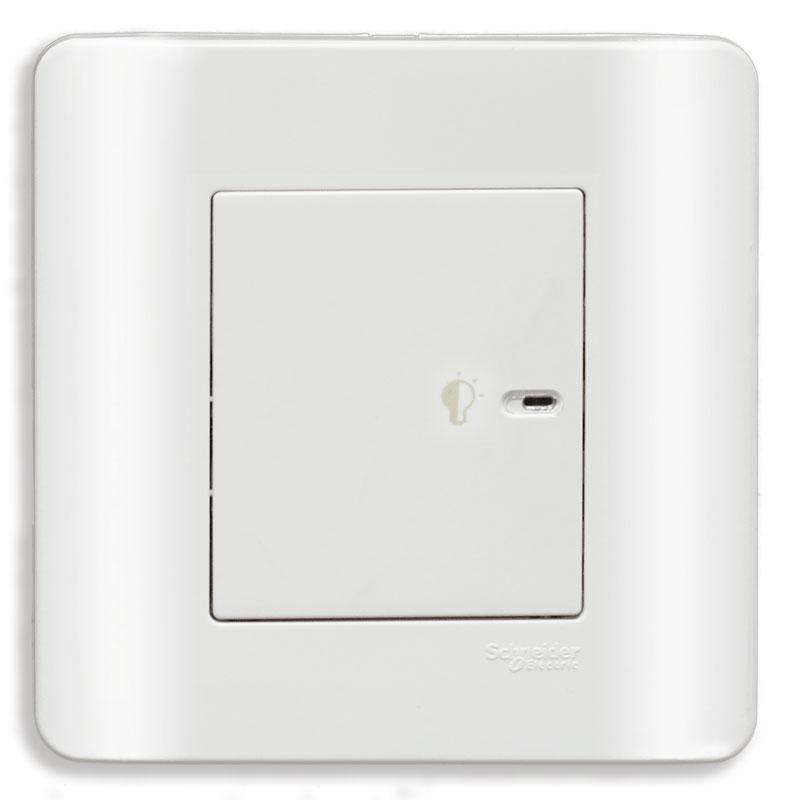 E8431EPD4_WE Dimmer điều chỉnh ánh sáng đèn, màu trắng