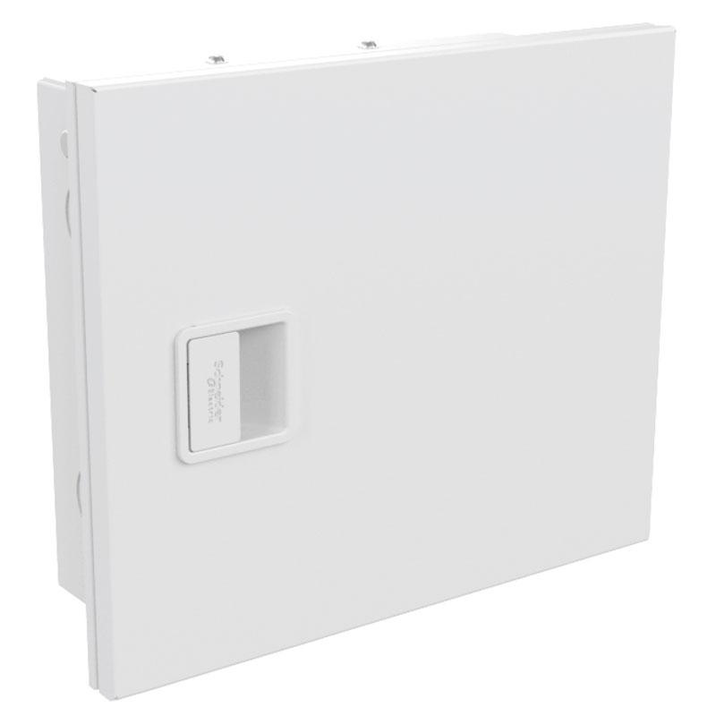 Tủ điện kim loại âm tường A9HESN04 Schneider 4 đường