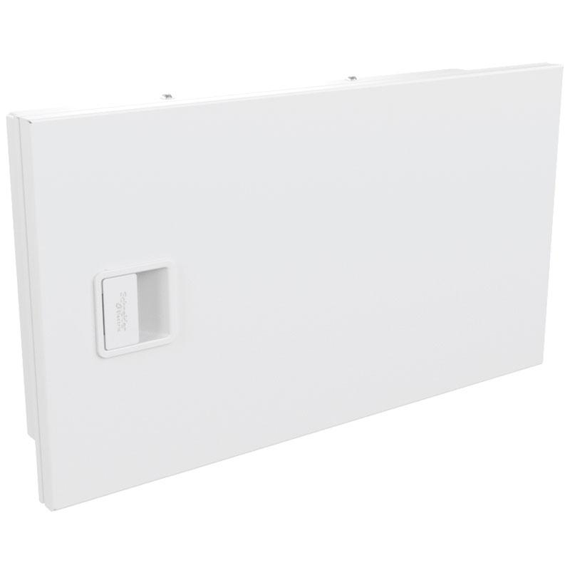 Tủ điện kim loại âm tường A9HESN16 Schneider 16 đường