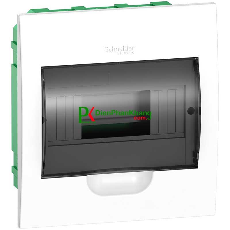 Tủ điện dân dụng nhựa âm tường EZ9E108S2F Schneider