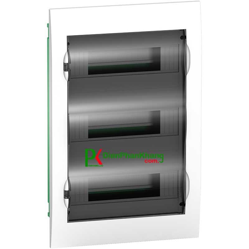 Tủ điện dân dụng nhựa âm tườngEZ9E312S2FSchneider