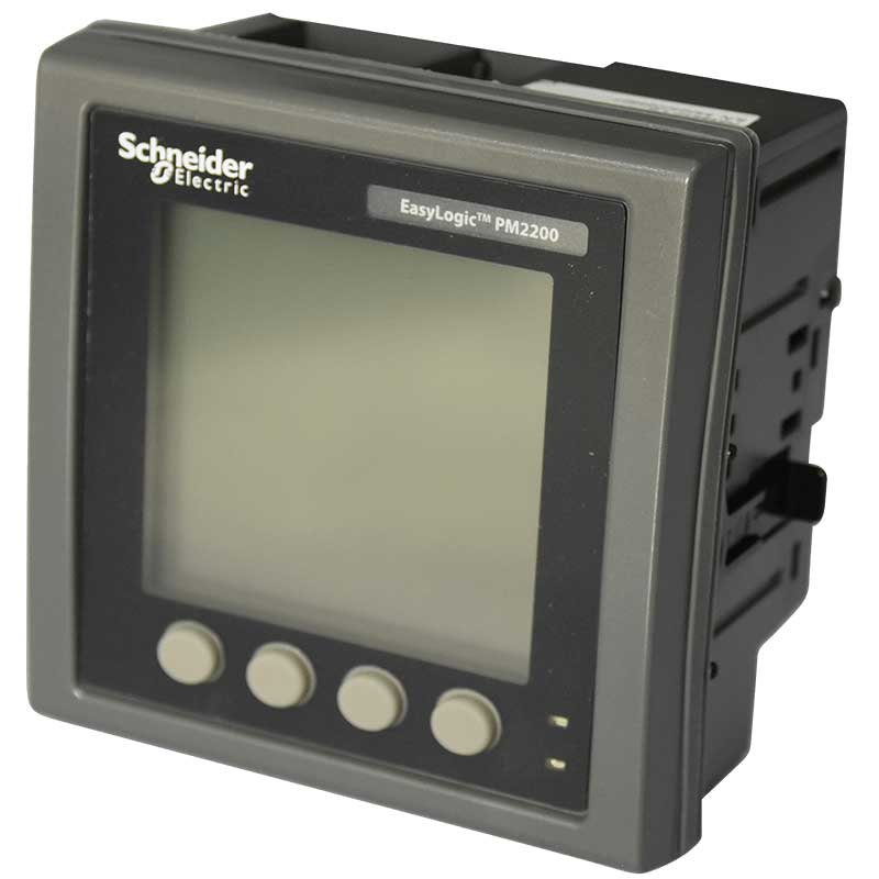 METSEPM2220 Đồng hồ đo điện đa năng Schneider PM2000 Series