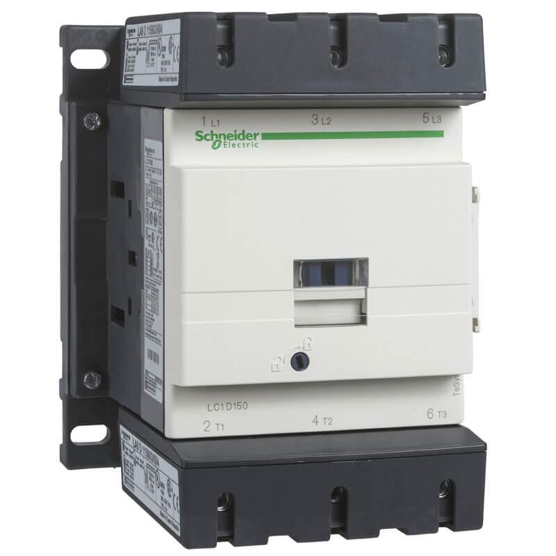 LC1D150M7 Khởi động từ Contactor loại LC1D Schneider