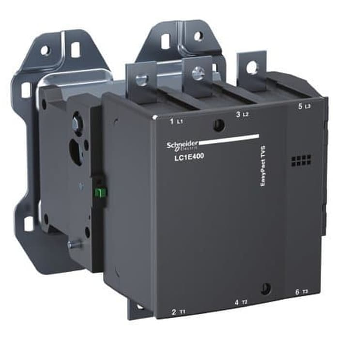 LC1E400M7 Khởi động từ Contactor LC1E Schneider