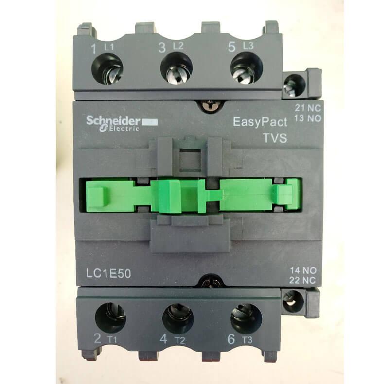 LC1E50M5 Khởi động từ Contactor LC1E Schneider