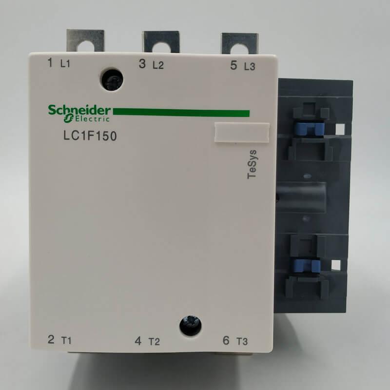 LC1F150M7 Khởi động từ Contactor loại LC1F Schneider