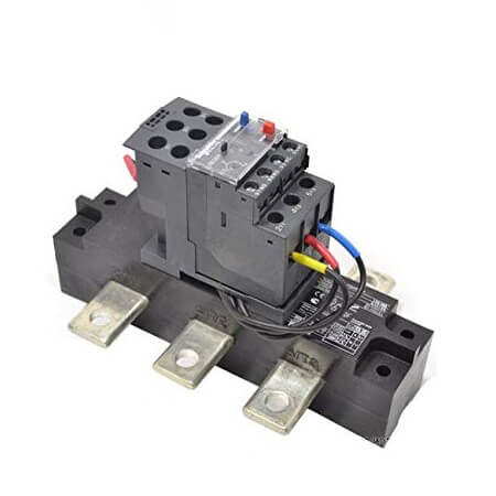 LRE480 Relay nhiệt EasyPact loại TVS LRE Schneider