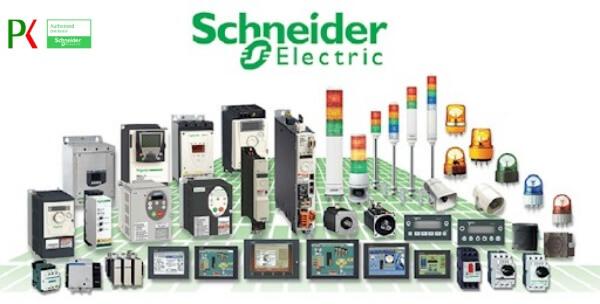 Thiết bị điện cao cấp Schneider Electric