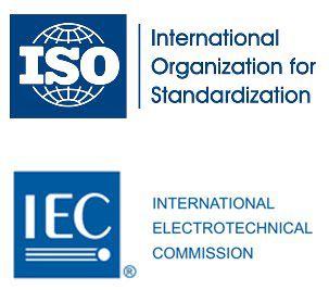 Tiêu chuẩn ISO và tiêu chuẩn IEC