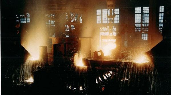 Schneider Electric - Giai đoạn tái thiết