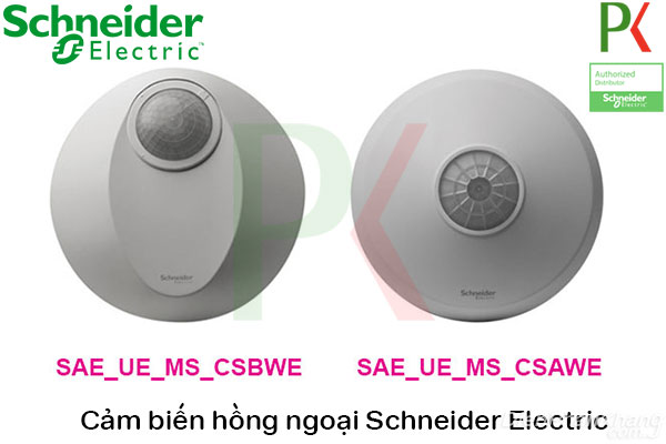 Cảm biến hồng ngoại Schneider Electric