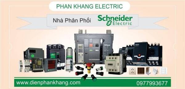 Điện Phan Khang chuyên cung các thiết bị chống sétSchneider chính hãng