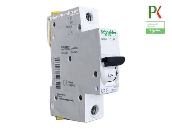 A9K27116 MCB Acti9 Schneider Electric