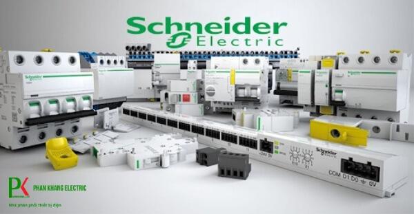 Vật tư thiết bị điện công nghiệp do Điện Phan Khang cung cấp đảm bảo hàng chính hãng