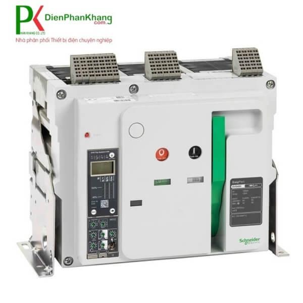 Máy cắt không khí ACB Schneider Electric