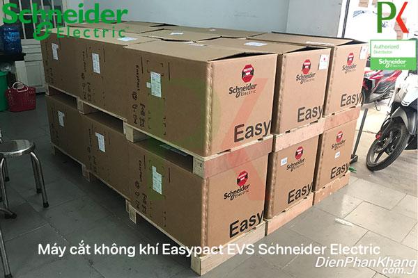 Điện Phan Khang cung cấp máy cắt không khí Schneider Electric chính hãng