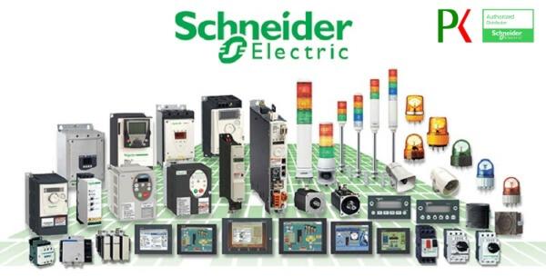 Thiết bị điện Schneider được nhiều người ưa chuộng