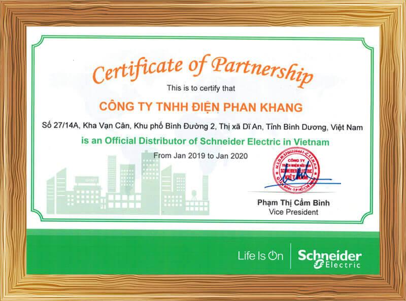 Chung-nhan-nha-phan-phoi-thiet-bi-dien-schneider